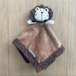 Graco | Brown Lion Lovey